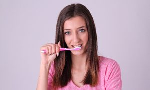 歯を大切に 毎日の面倒な歯磨きを楽しくする電動歯ブラシ