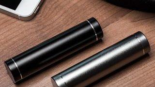 モバイルバッテリー軽さ対決 超軽量なモバイルバッテリー