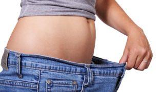 ダイエットの目標達成に活動量計で数値管理をしよう