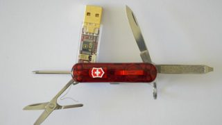 【USBユニークグッズ】万能のインターフェースUSBの活用方法