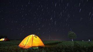 大切なテントを保護して長持ちさせるテントの下敷きグランドシート