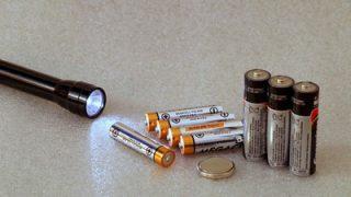 LEDランタン・ライトに使う充電式ニッケル水素電池はどれが良いのか?