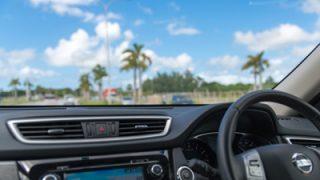 ドライブ中の予期せぬトラブルの安心に「ドライブレコーダー」